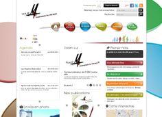 Site internet de la mairie de Montauban-de-Bretagne en Ille et Vilaine, commune faisant partie de la Communauté de Communes de Montauban-de-Bretagne / Saint-Méen-le-Grand