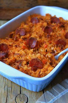 Cocina – Recetas y Consejos Portuguese Recipes, Portuguese Food, Good Food, Yummy Food, Yummy Yummy, Cooking Recipes, Healthy Recipes, Healthy Food, Pasta