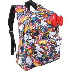 d41358a3b6 Hello Kitty Backpack Hello Kitty Bag