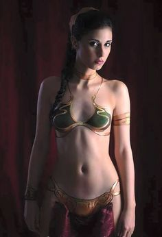 Something is. porno princess leia nude body have