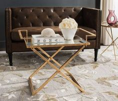 Pierre Accent Table