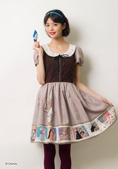 Disney Collection ♡ | Secret Honey by Honey Bunch Official Blog