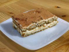 Get Jeff Mauro's Tiramisu Recipe from Food Network