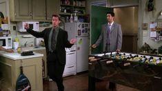 Friends Tv Show, Friends Best Moments, Friends Tv Quotes, Friends Scenes, Friends Cast, Friends Episodes, Friends In Love, 90s Tv Shows, Tv Shows Funny