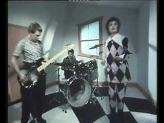Siouxsie And The Banshees - Happy House (Promo) Siouxsie & The Banshees, Happy House, Cosmic, Childhood, Rooms, Bedrooms, Infancy, Childhood Memories
