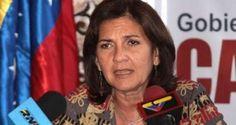Jacqueline Faría, presidenta de Movilnet y miembro del PSUV, dijo a través de Twitter que se alimenta con la comida producida por el pueblo y lo que el pre