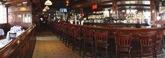 Landmark Tavern: 626 Eleventh Ave. (46th St.) New York, NY. (212) 247-2562