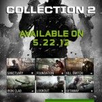 Modern Warfare 3 DLC Content Collection 2 available to purchase on Xbox 360