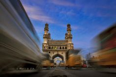 Hyderabad: India's most up-and-coming city - A fascinating, fast-developing city in southern India, Hyderabad is one of India's up-and-coming tourist destinations. Co-author of the Rough Guide to India, Nick Edwards, gives us an insider'sguide.  The rapidly growing metropolis of Hyderabad and its …