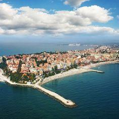 """Slovenské more"" v Chorvátsku <3 najlepšia dovolenka na rok 2018 Sunny Beach, Plant Design, Bulgaria, Things To Do, Tours, River, Outdoor, Beautiful, Things To Make"