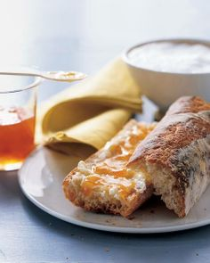 Desayuno Francia