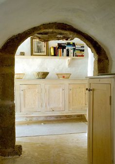 House in Mani Greece