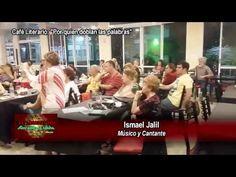 TALLER DE ALICIA SOLDÁ Y MARY GUERREIRO canta ISMAEL JALIL
