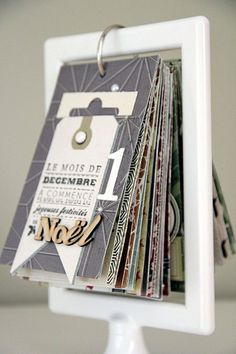 Advent calendars galore! It's almost time to start counting down till Christmas  #adventcalendars #decorations #christmas #happyholidays #DIY #crafty #tistheseason