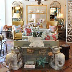 #PalmBeach #Mecox #interiordesign #MecoxGardens #furniture #shopping #home #decor #design #room #designidea #vintage #antiques #garden