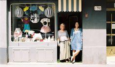 zdroj: Tonbogirl Bratislava, Store, Larger, Shop