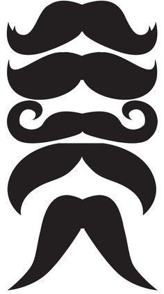 10 dec mustaches-template