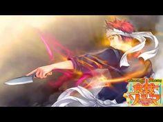 Shokugeki no Souma Opening FULLi 食戟のソーマ OP fulli Kibou no Uta (希望の唄) by Ultra Tower (ウルトラタワー) - YouTube