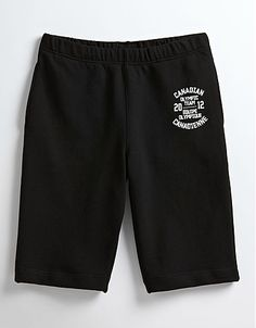 OLYMPIC COLLECTION Men's Cotton Fleece Shorts |