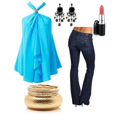 polyvore outfit ;)