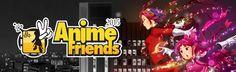 Anime Friends no BrazilKorea: Saiba como foi o evento!