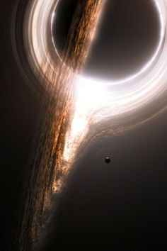 Space And Astronomy Black hole Gargantua Credit: Interstellar / Paramount Pictures - Techno Wallpaper, Wallpaper Space, Tumblr Wallpaper, Cosmos, Space Planets, Space And Astronomy, Hubble Space, Space Telescope, Space Shuttle