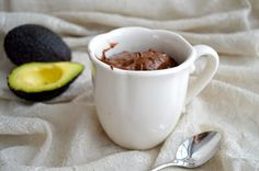 Healthy Chocolate Pudding & what I'm listening to lately | The Smoothie LoverThe Smoothie Lover