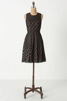 Super cute dot dress