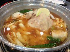 Korea food ::