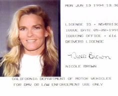Timeline Of Nicole Brown Simpson's Murder Brings It All. Timeline Of Nicole Brown Simpson's Murder Brings It All… Oj Simpson Daughter, Ronald Goldman, True Crime Books, American Crime Story, Work Family, What Really Happened, Ex Husbands, Bring It On, Brown