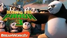DreamWorks has unleashed a new trailer for Kung Fu Panda which once again . the film has arrived online and it contains no shortage of the fat panda jokes. Trailer 2, New Trailers, Official Trailer, Movie Trailers, Panda Online, Panda Movies, The Coming Race, Kung Fu Panda 3, Pandas