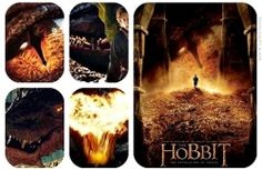 Films with Benedict Cumberbatch: The Hobbit: The Desolation of Smaug.