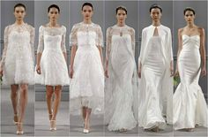 NYC Bridal Week inspiration from http://www.soireedeluxe.co.uk