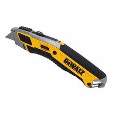 Premium Utility Knife Car Lettering, Mobile Workshop, Dewalt Tools, Workshop Design, Professional Tools, Garage Tools, Intelligent Design, Utility Knife, Power Tools