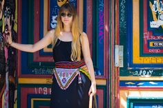 Style Du Monde's Acielle is on the ground in Berlin to capture the best street style the city has to offer.