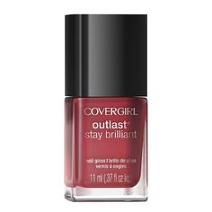 Covergirl Outlast Stay Brilliant Nail Gloss 250 My Papaya  037 Oz Pack of 2 * Want additional info? Click on the image.
