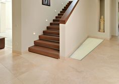 Villa, Elegant, Stairs, Home Decor, Natural Stones, Classy, Ladders, Homemade Home Decor, Stairway