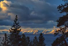 Tahoe from Martin Gollery