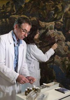 Tintoretto, restauración en directo | Cultura | EL PAÍS