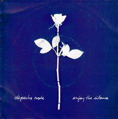 Depeche Mode - Enjoy the Silence, 1989.