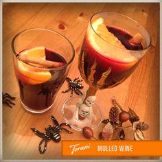 Torani Mulled Wine