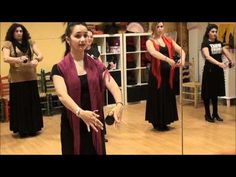 ▶ Castañuelas - Lección 2 - YouTube