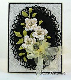 KC Memory Box Norrland Flower