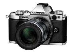 E‑M5 Mark II, Olympus, Systemkameras ; Micro Four Thirds Kameras , OM-D