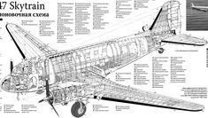 DC-3 SKYTRAN