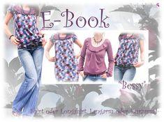 Ebook,Schnitt+Bessy!+von+allerlieblichst+!+auf+DaWanda.com