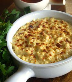 Macaroni Cheese- Julie Goodwin recipe