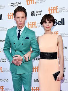 See Stephen Hawking's Romantic Side in The Theory of Everything http://www.people.com/article/the-theory-of-everything-eddie-redmayne-felicity-jones-video