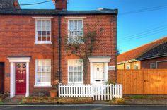 Twitten Cottage - Southwold, Suffolk