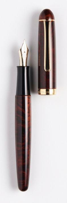NAKAYA Fountain Pen